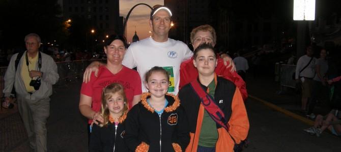 2010.04.11 Go! St. Louis Marathon & Half Marathon