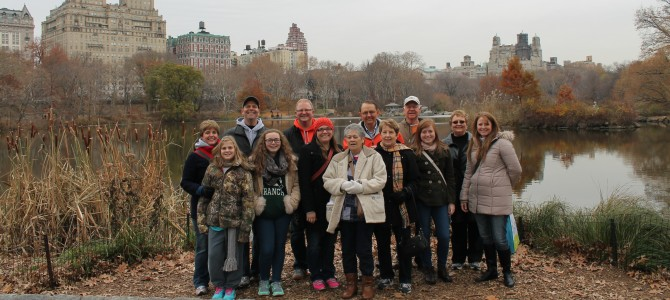 2013.11.26 Real New York Tours