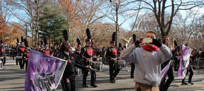 2013.11.28 Macy's Parade
