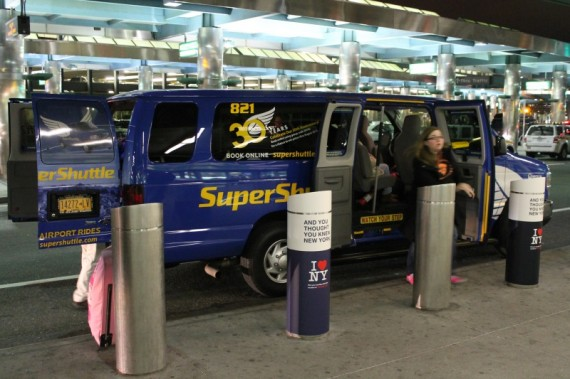 Aaa coupon super shuttle