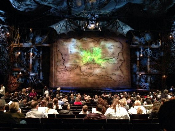 Pic 14 Wicked Musical