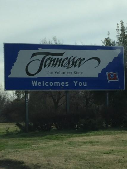 Hello Tennesee