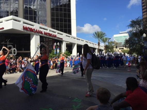 The Florida Band