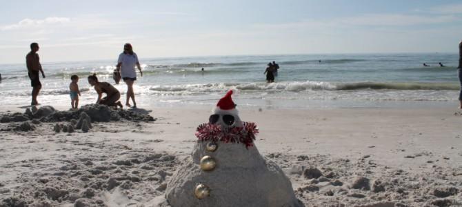 2015.12.25 A Beach Christmas