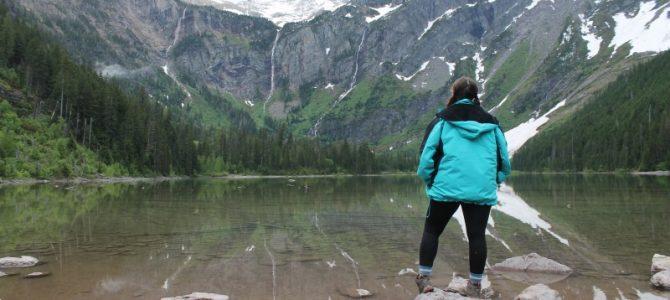2018.06.14 GNP Day 4 – Polebridge and Avalanche Lake