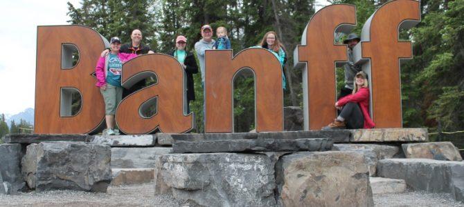 2018.06.16 What a Banff!