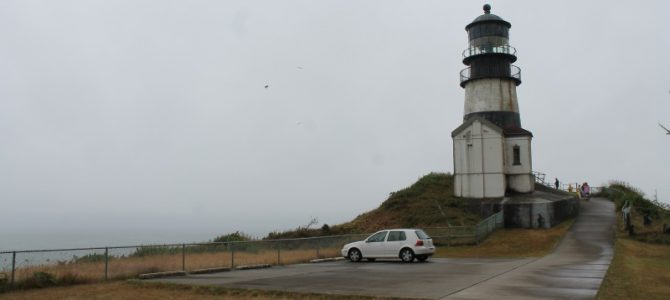 2019.07.10 Cape Disappointment