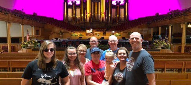 2019.07.17 Touring Utah