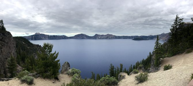 2019.07.15 Crater Lake National Park