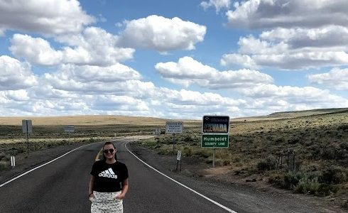 2019.07.16 Oregon to Utah