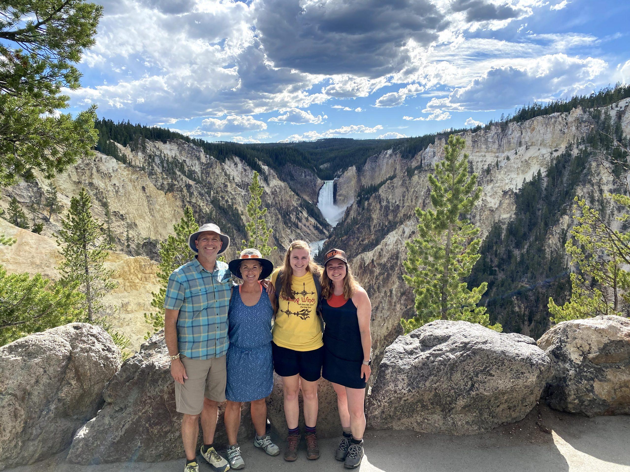2021.06.13 Grand Canyon of Yellowstone