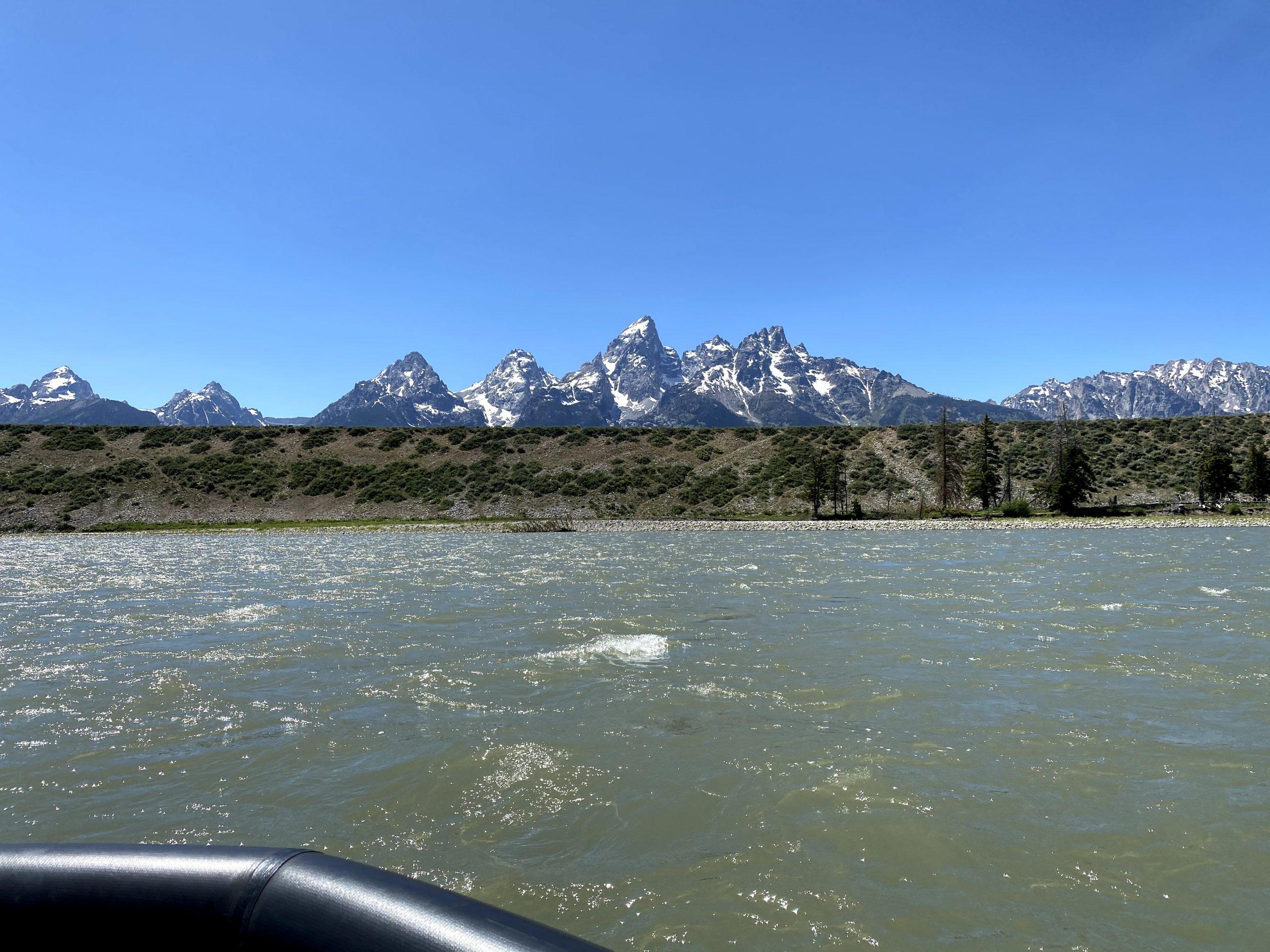 2021.06.16 Snake River Rafting